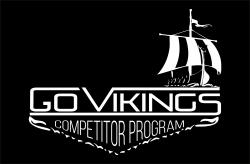 Go Vikings Logo